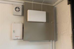 Burglar Alarm Installations 1