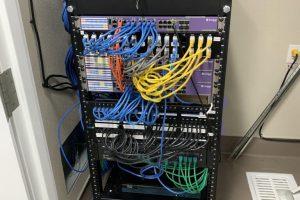 Data Cabinet Floor 1