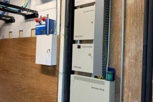 Door Access Control 3