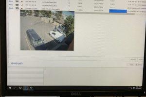 Video Surveillance Software 1